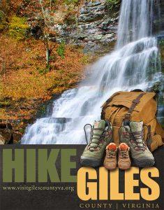 Hike Giles