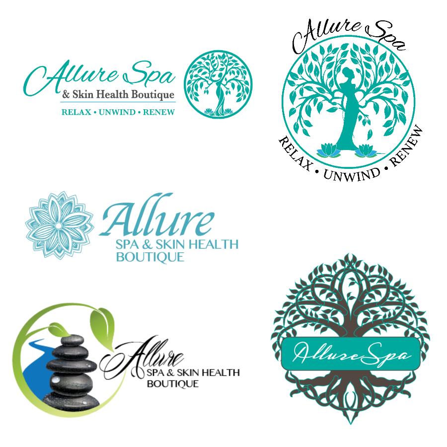 allue-logos