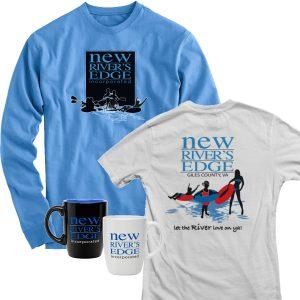 NRE t-shirts