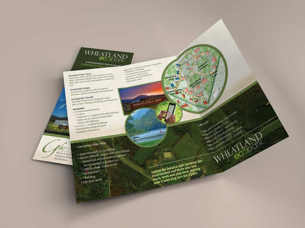 Wheatland-brochure
