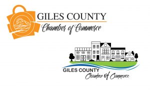 Giles Chamber of Commerce Logo