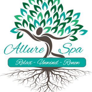 Allure Spa logo