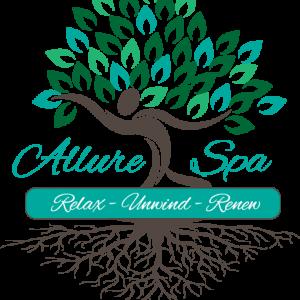 Allure Spa logo